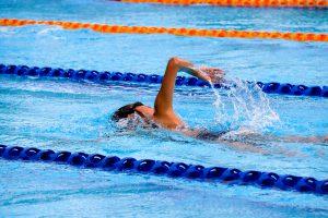 entrainement bnssa nageur